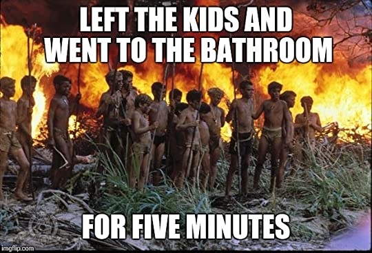 Image result for lord of the flies meme