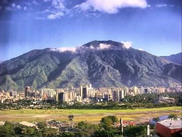 Caracas-SM