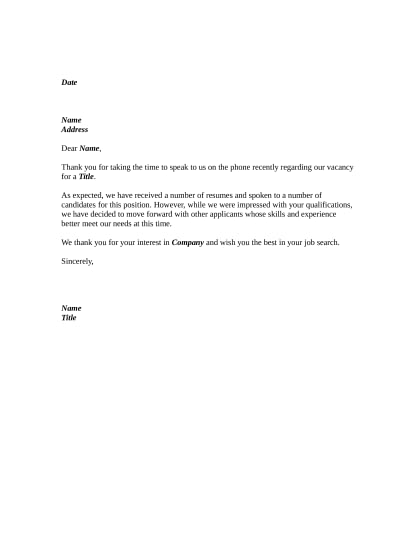 Writing A Rejection Letter For A Job from i.gr-assets.com