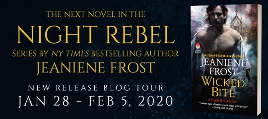 Wicked Bite By Jeaniene Frost Read Online