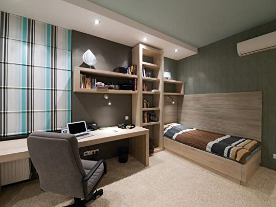 Contemporary Home Office Furniture Design