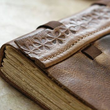 Image result for leather journal aesthetic