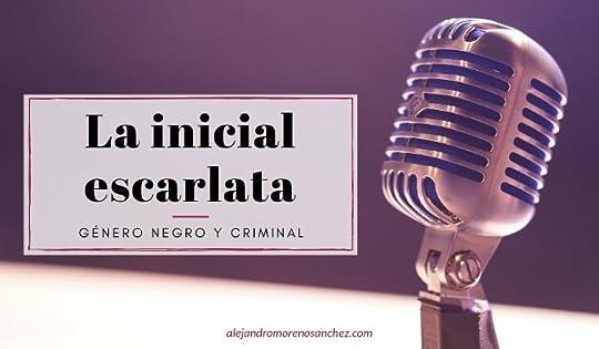genero negro y criminal