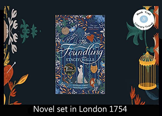 the foundling book review