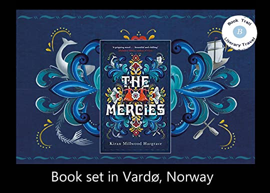 the mercies set in norway