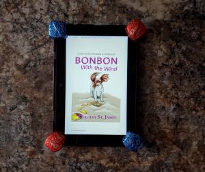 Bonbon with the Wind CR