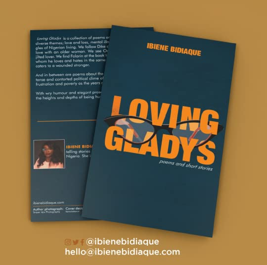 Ibiene Bidiaque's Blog