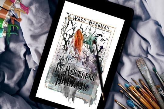 In Restless Dreams (The Phantasmer Cycle Book 1)