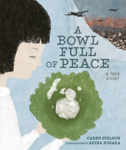 A Bowl Full of Peace