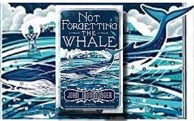 John Ironmonger's Blog - Corvid-19 / Corona Virus and Not Forgetting the Whale - February 12, 2020 04:54