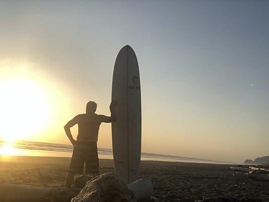 The Ocean Calls in Costa Rica