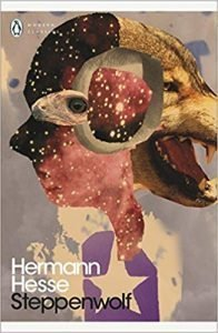 Book Review: Steppenwolf by Herman Hesse