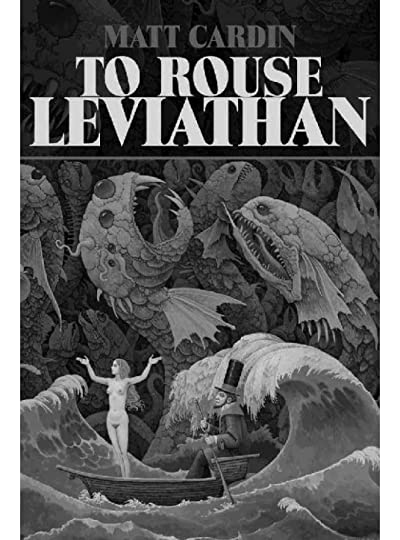 Cover of To Rouse Leviathan