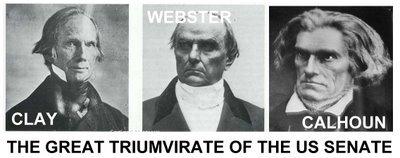 The Immortal Triumvirate