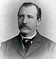 Colonel Albert J. Fountain