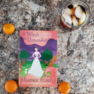 A Witch to Remember CR
