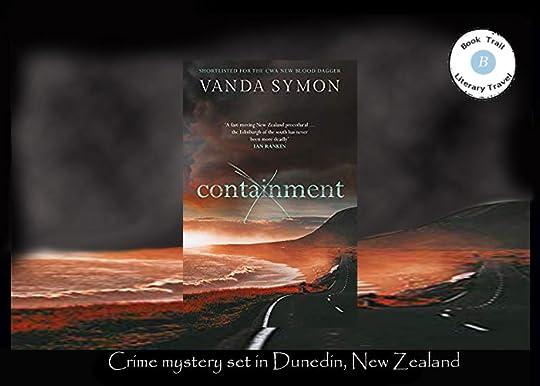 book set in dunedin new zealand