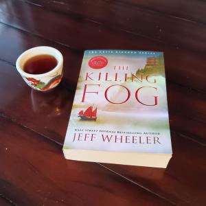 The Killing Fog CR