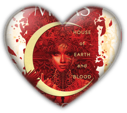 House Of Earth And Blood Characters