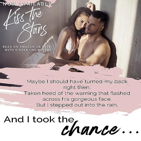 Kiss the Stars (Falling Stars, #1) by A.L. Jackson