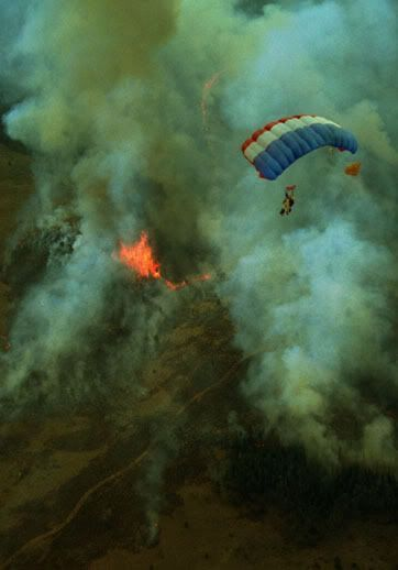 smoke jumpers - Google Search