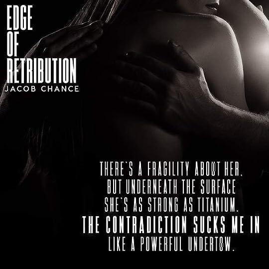 edge of retribution jacob chance - Google Search