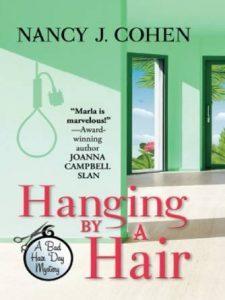 Shear Murder by Nancy J Cohen 10