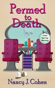 PERMED TO DEATH by Nancy J Cohen 1