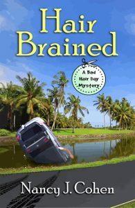 Hair Brained by Nancy J Cohen 14