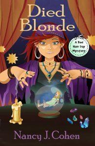 Died Blonde by Nancy J Cohen 6