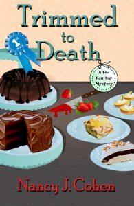 Trimmed to Death by Nancy J Cohen 15