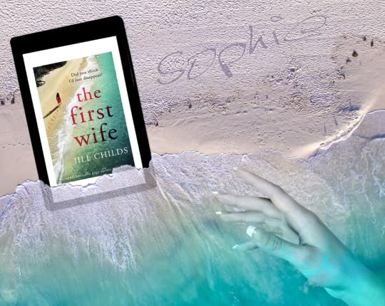 The First Wife by Jill Childs
