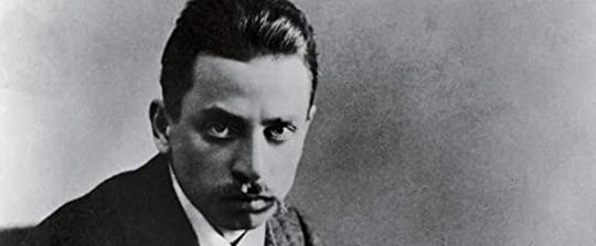 Image result for rilke