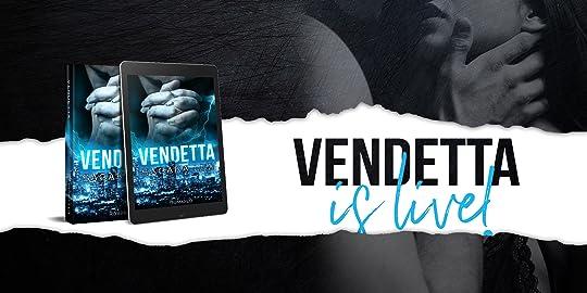 Blitz Release Vendetta