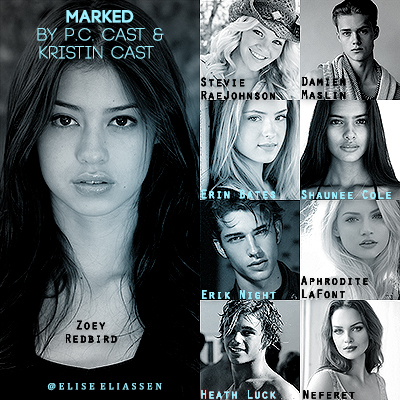 Ebook Marked House Of Night 1 By Pc Cast