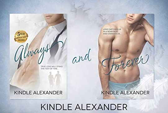 always & forever kindle alexander - Google Search