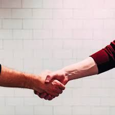 men's hands shaking hands - Google Search