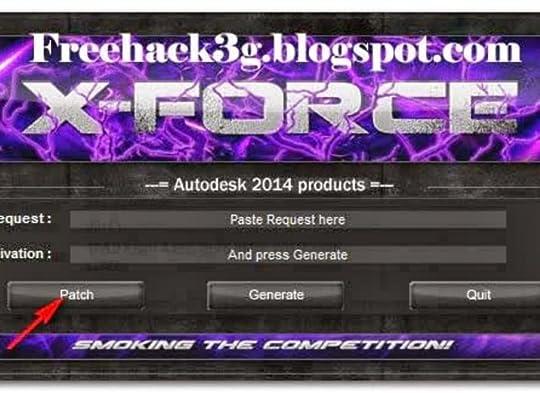 SPSP - Xforce Keygen 64-bit Revit Live 2008 Key Showing 1-1 of 1