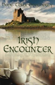 Image: Irish Encounter by Hope Toler Dougherty