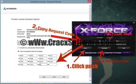 Autocad 2017 With Crack Download Utorrent