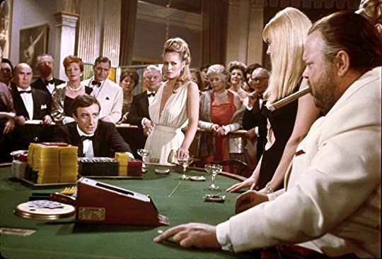 Casino Royale | Summary, Characters, Legacy, & Facts | Britannica