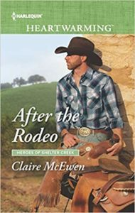 After the Rodeo by Claire McEwen