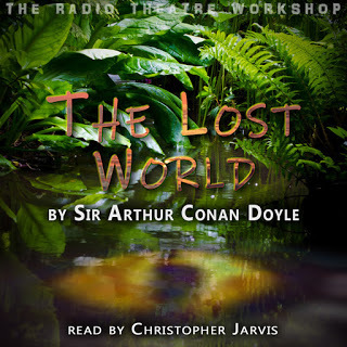 Cover image for The Lost World