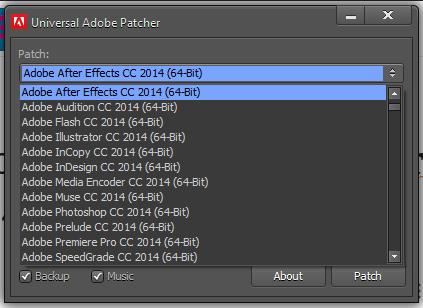 after effects cc 2017 amtlib framework mac free