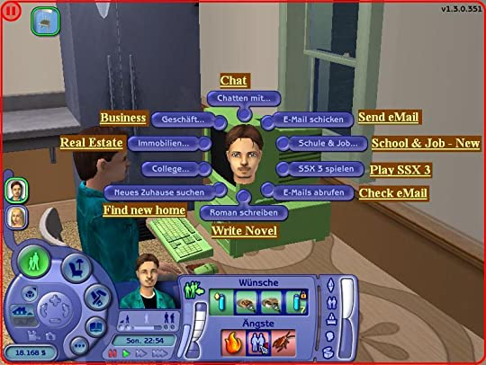 Sims 2 nude mode