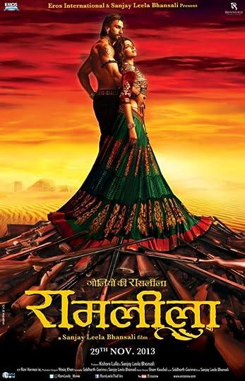 Stupendous271b0 Blog Goliyon Ki Raasleela Ram Leela Full Movie Download In Hindi 720p Kickass Showing 1 1 Of 1