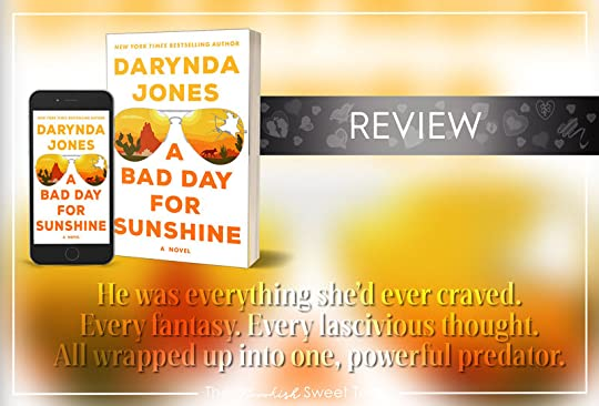 A Bad Day For Sunshine Review