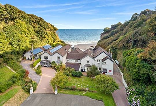 waterwynch house - Google Search