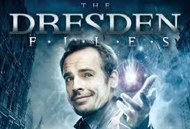 The Dresden Files' TV Series in the Works Based on Jim Butcher ...