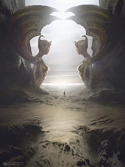 The Neverending Story, bastian, and atreyu the warrior image